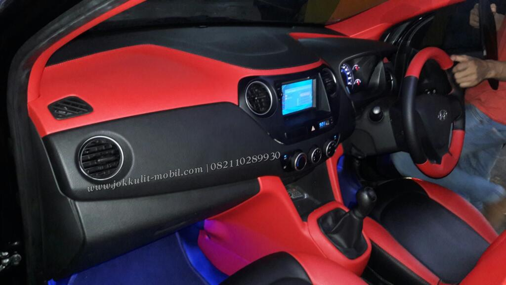 Hyunday i10 full interior