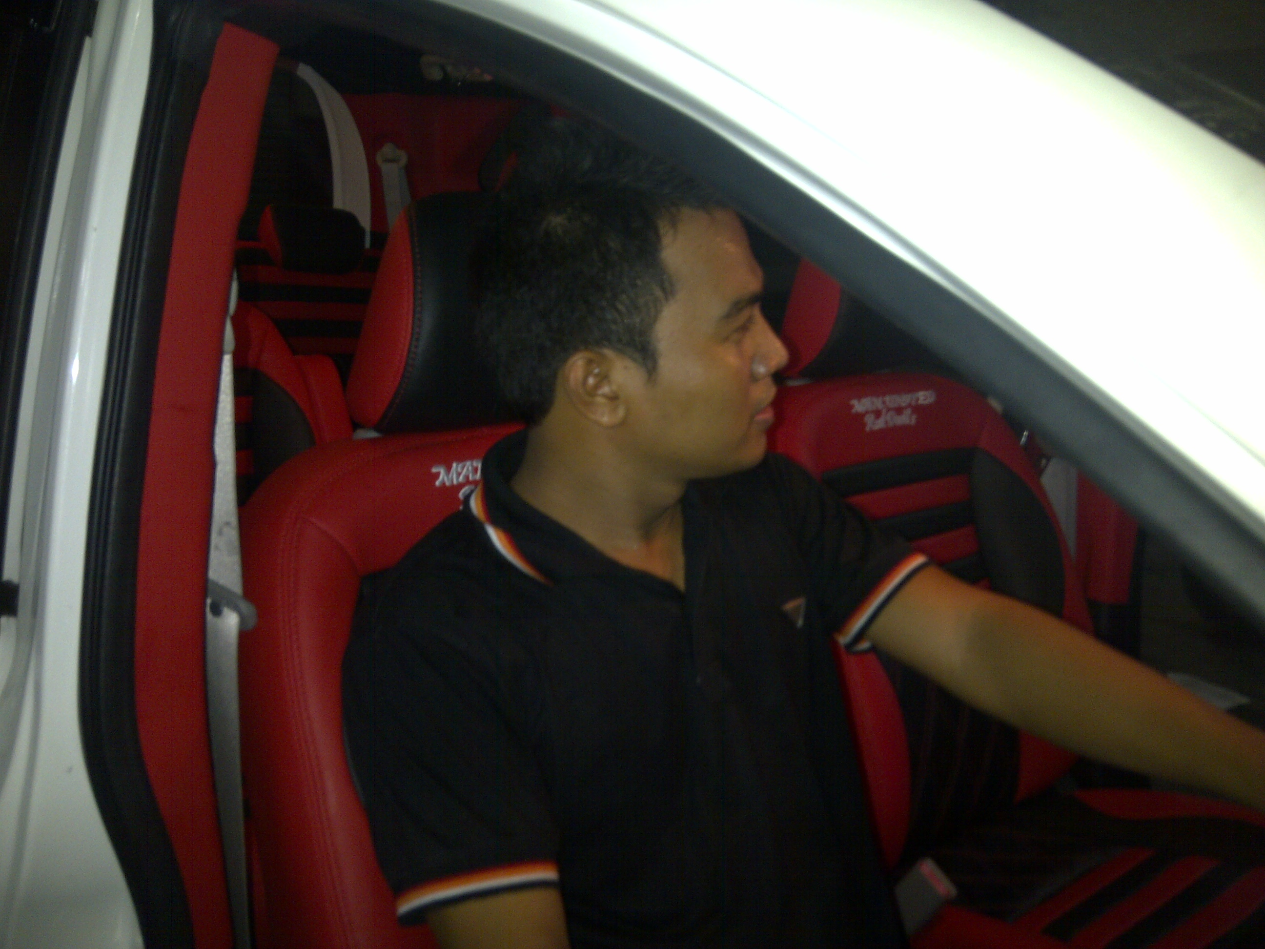 JOK KULIT HONDA FREED